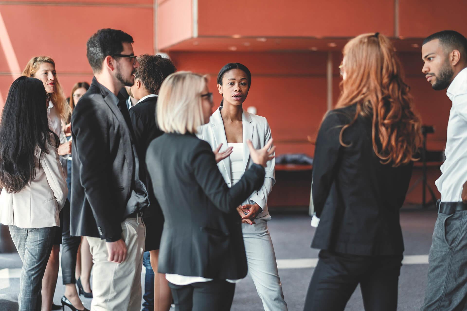 Por que e como fazer networking?