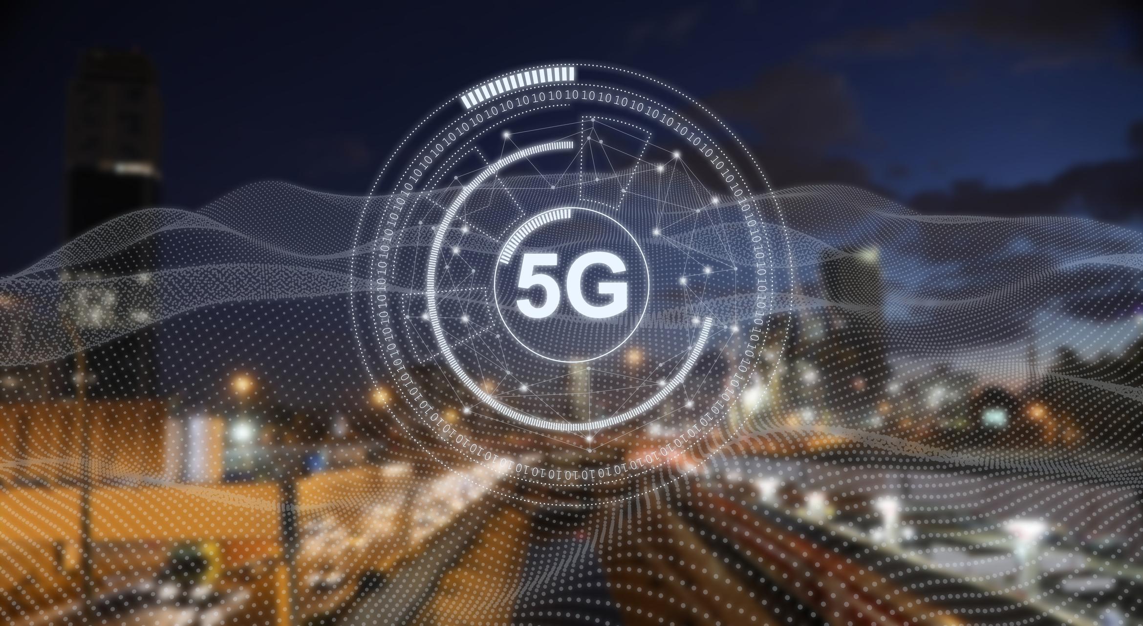 5G no Brasil e o impacto da tecnologia nos negócios