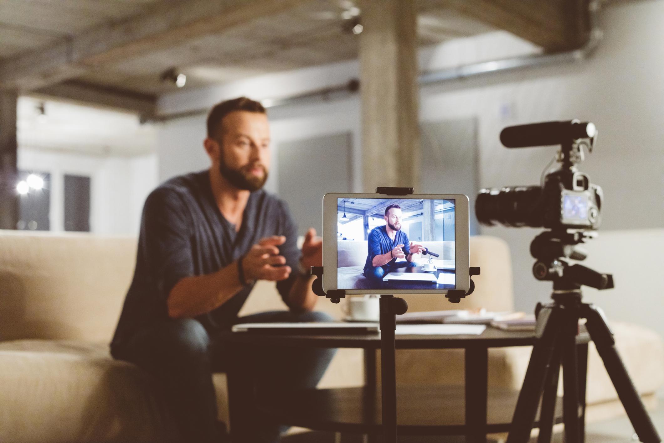 Como trabalhar vídeo marketing com pouco dinheiro