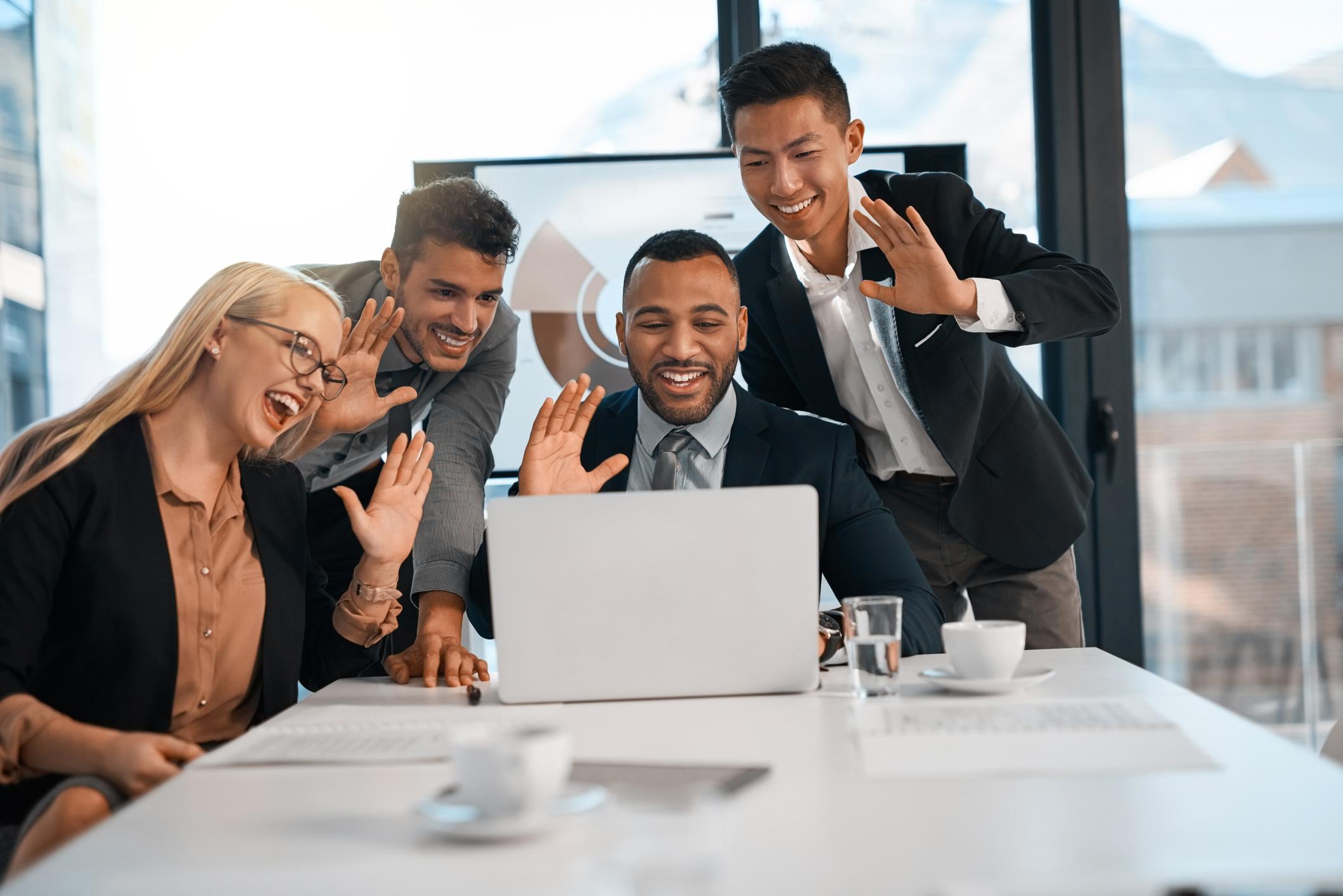 Ferramentas para reuniões online: descubra qual a melhor para seu perfil de uso
