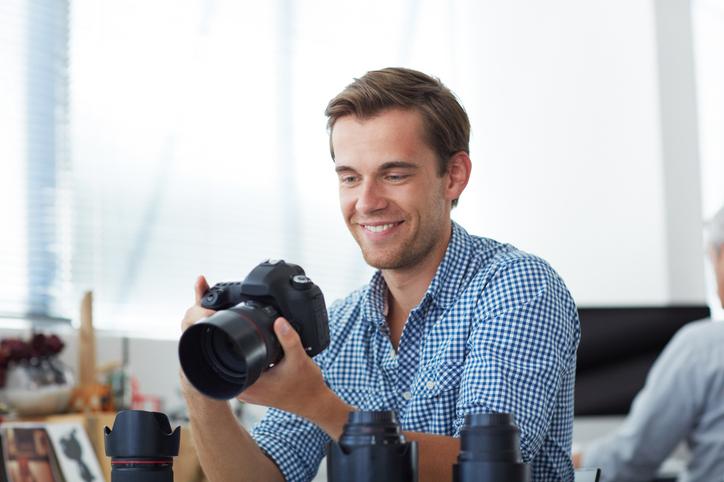 8 dicas de Fotografia de Produtos para vender mais