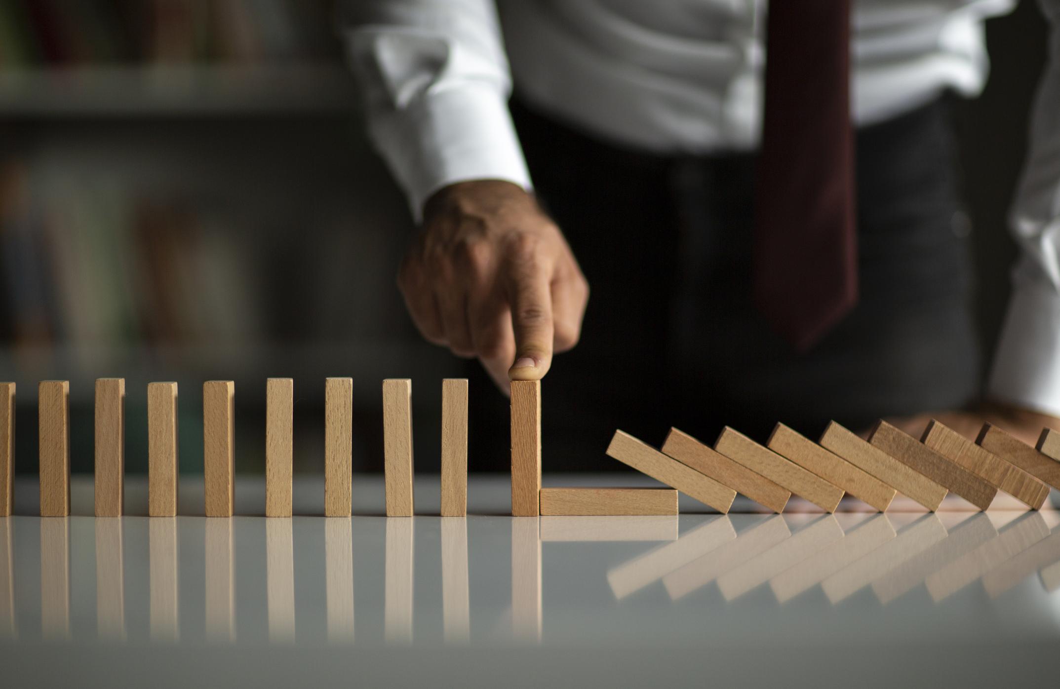 Gestão de Riscos: como aplicar na sua empresa