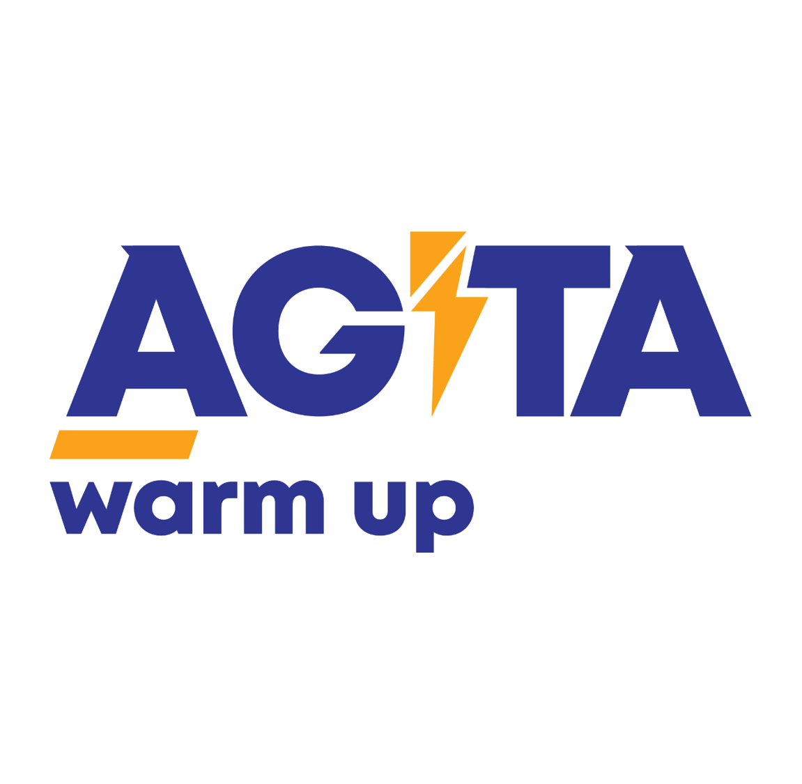 AGITA WARM UP 100% ONLINE – PARÁ DE MINAS