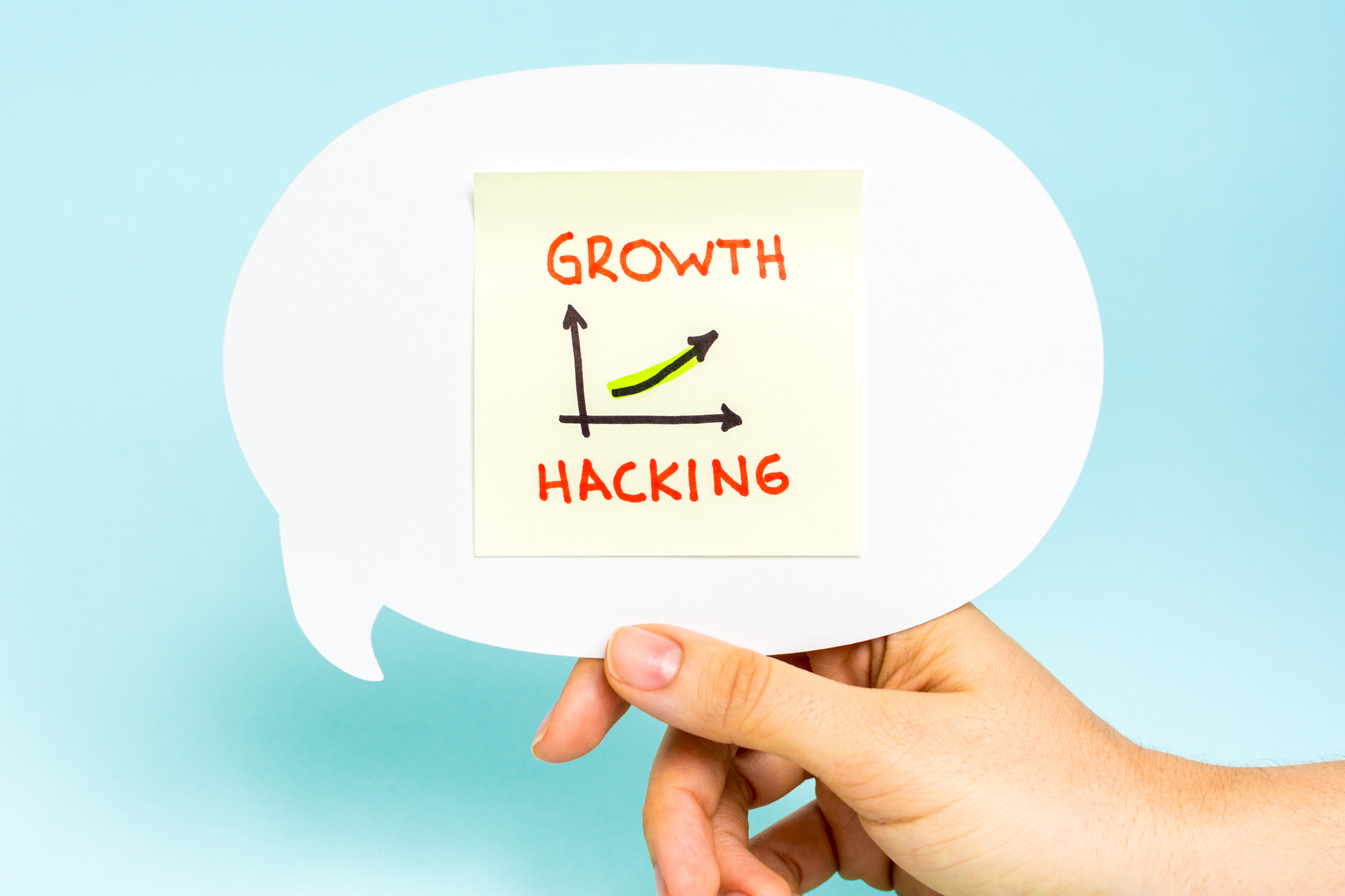 Growth Hacking: como aplicar na sua empresa