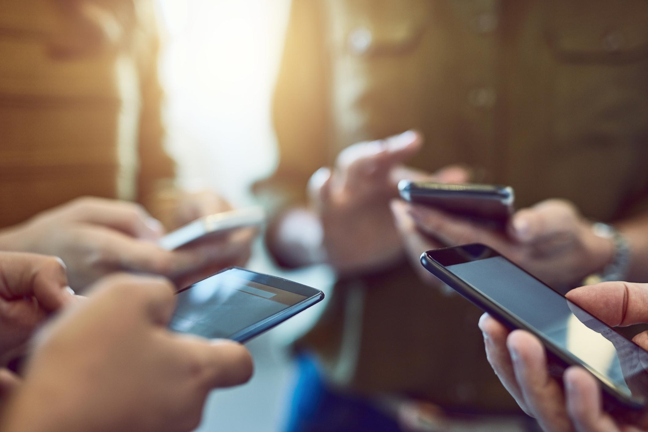 Inovação — As principais novidades nas redes sociais para o seu negócio