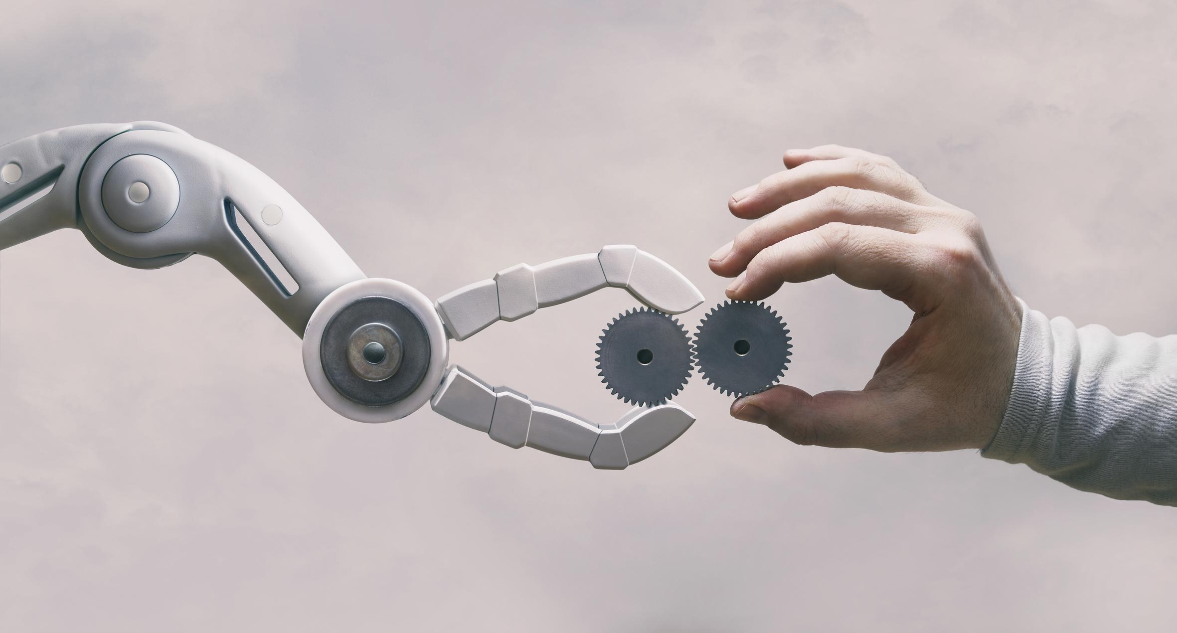 Automação de Processos: como a solução pode ajudar seu negócio