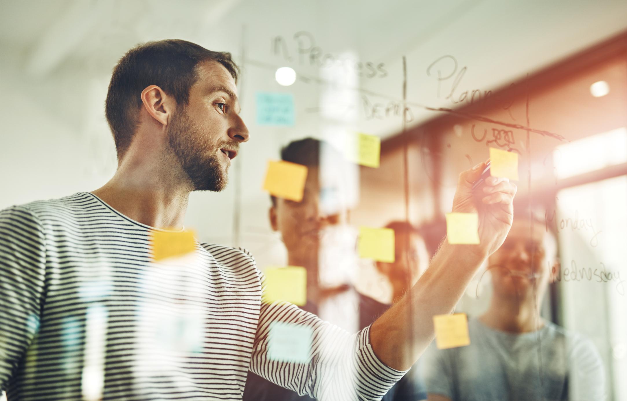 Planejamento de Vendas para 2021: como fazer e por que ele é indispensável para seu negócio
