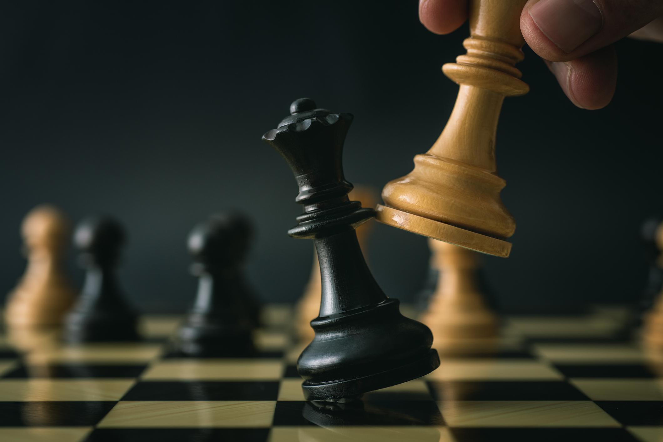 Análise de Competitividade: o que é e como fazer