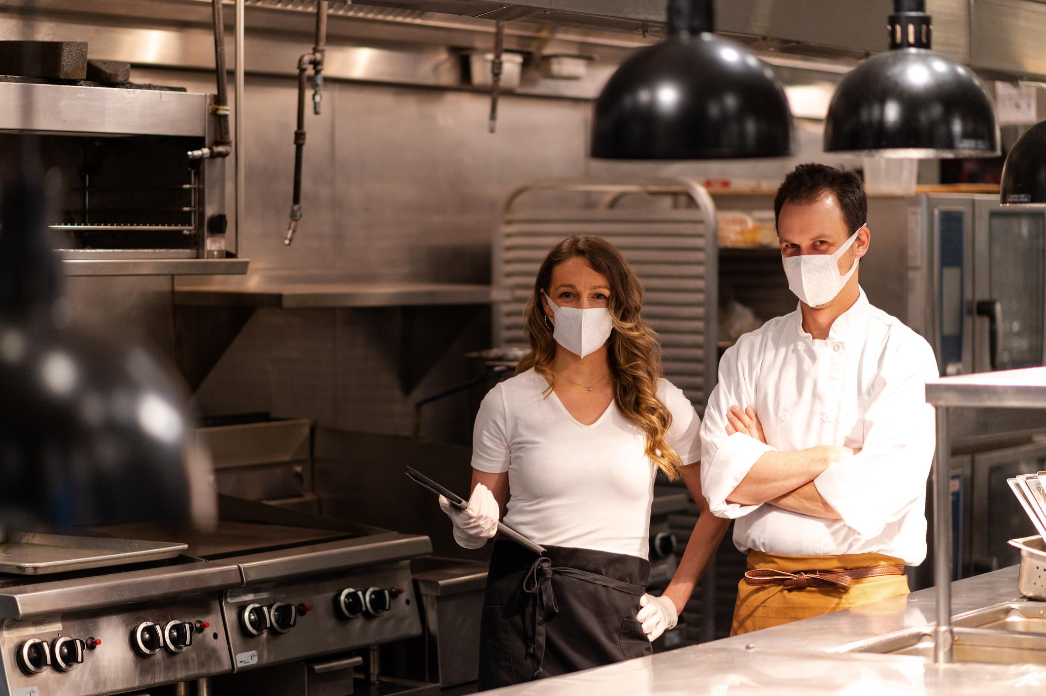 Cloud Kitchens: uma nova tendência para o setor de Delivery — entrevista com Pedro Albuquerque