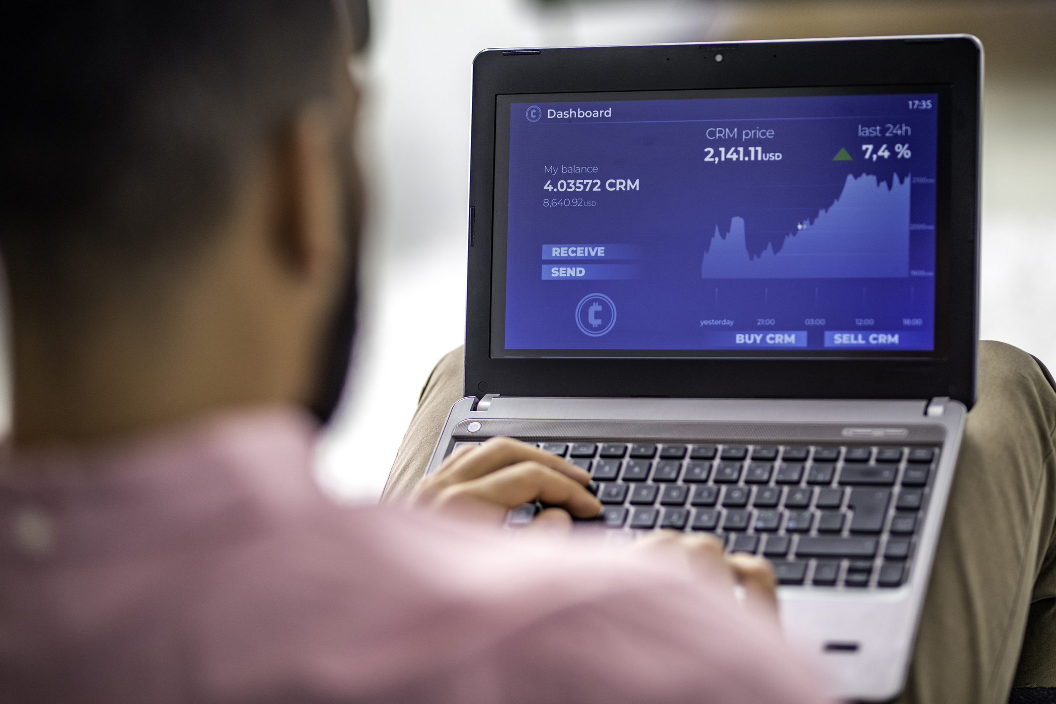 Dashboard: o que é e como desenvolver na sua empresa