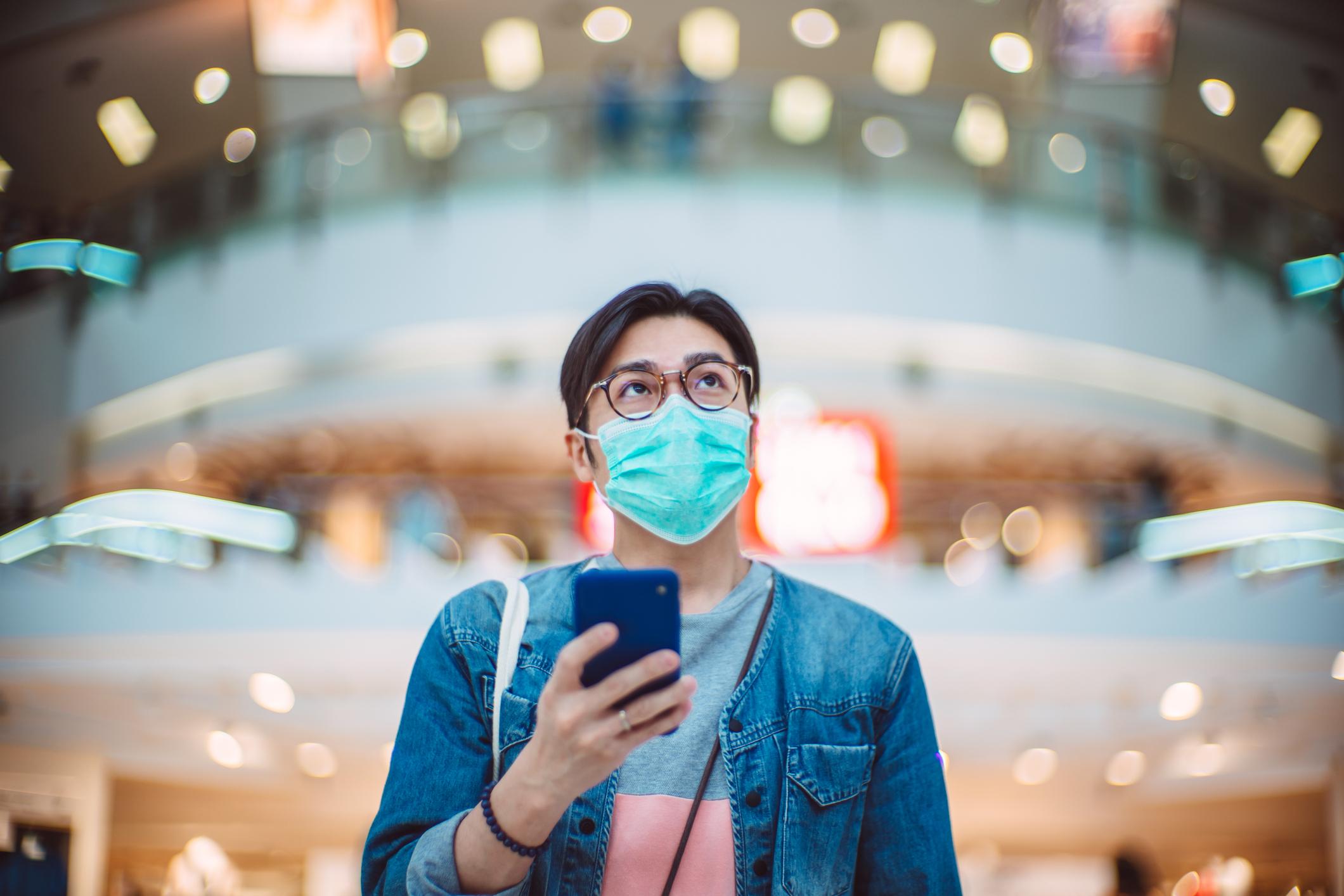 O que o consumidor quer pós pandemia?