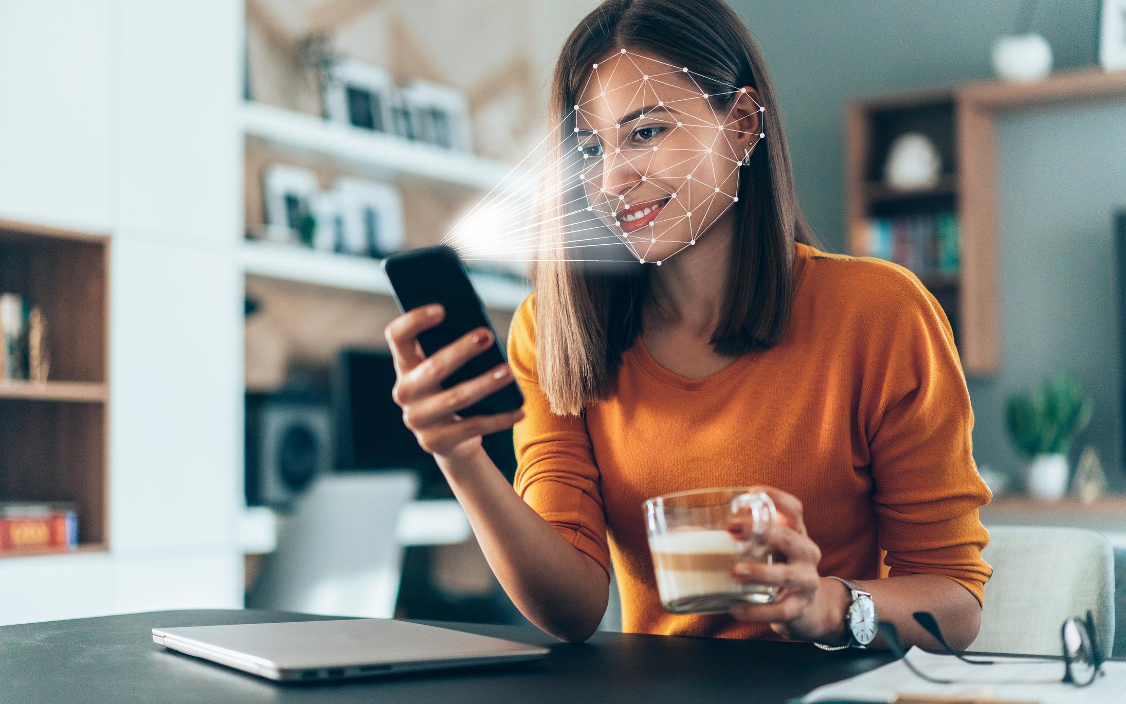 Entenda o Mercado de Reconhecimento Facial