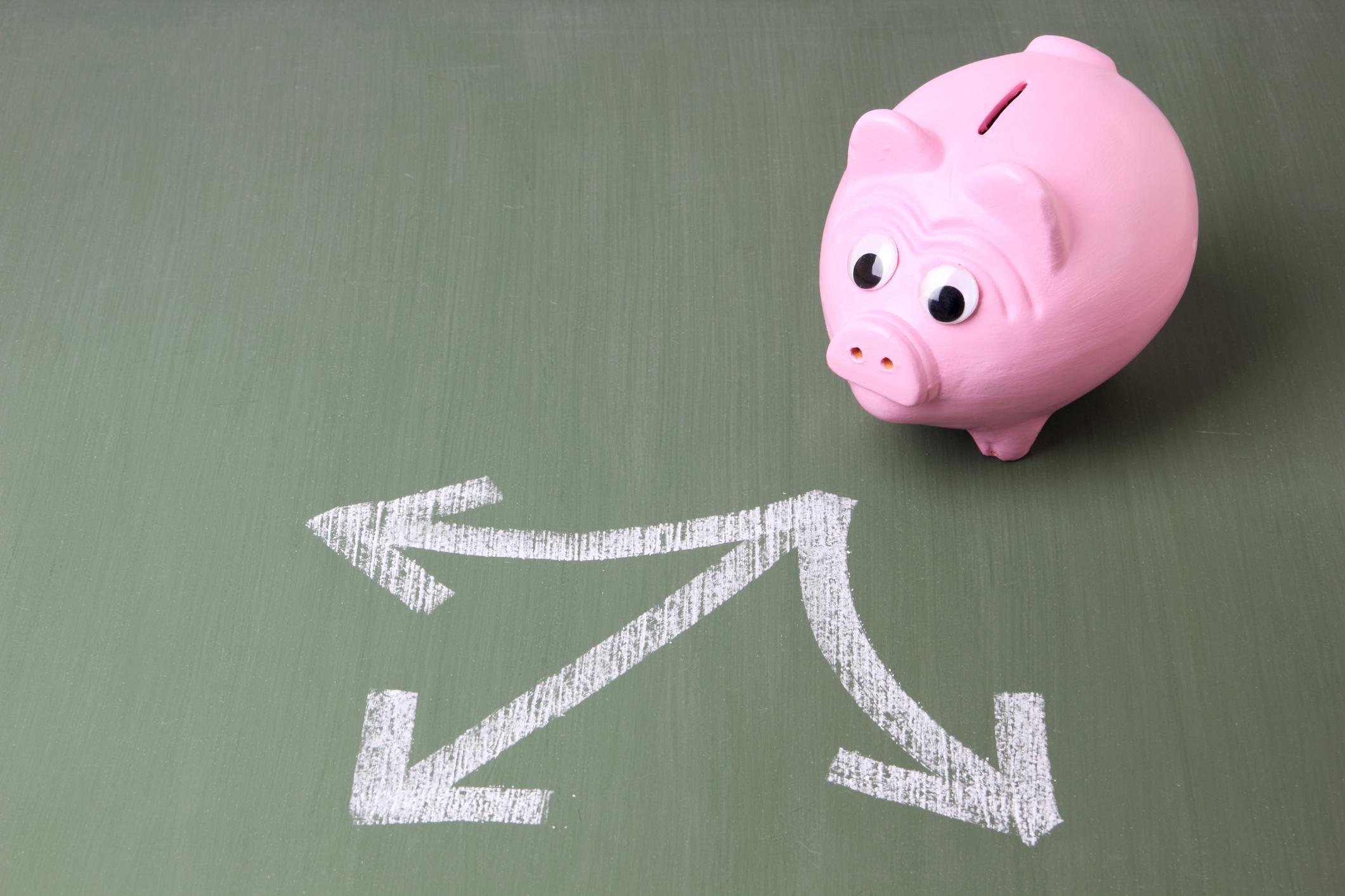 Tipos de risco de investimento no Empreendedorismo
