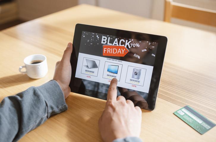 Oportunidades e dicas para se preparar para a Black Friday, entrevista com Jean Makdissi