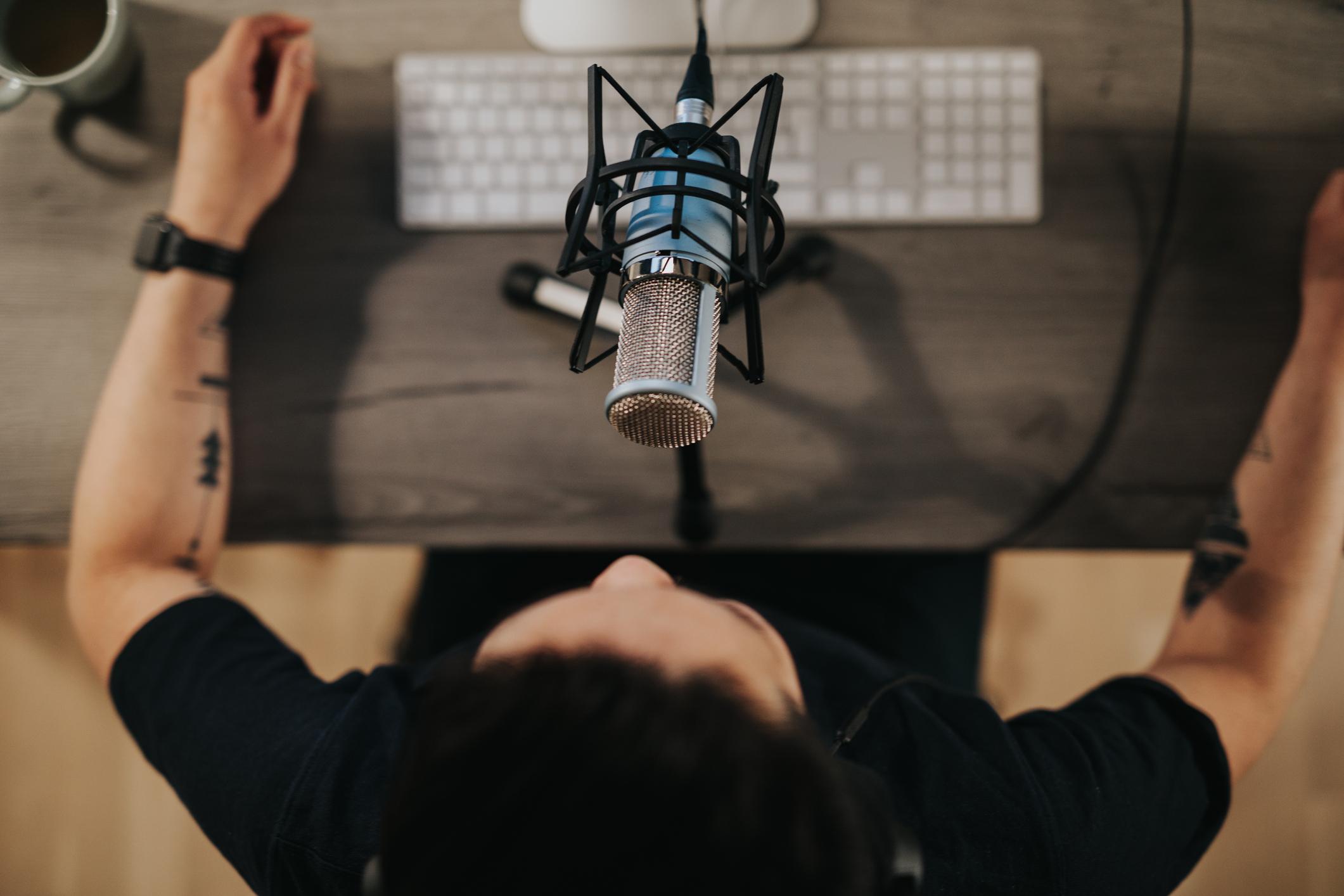 Áudio Marketing: mais uma tendência do marketing digital